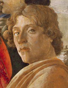 Sandro Botticellli