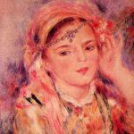 Femme algérienne - Renoir