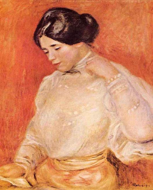 Graziella - Renoir