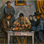 Les joueurs de carte - Cézanne