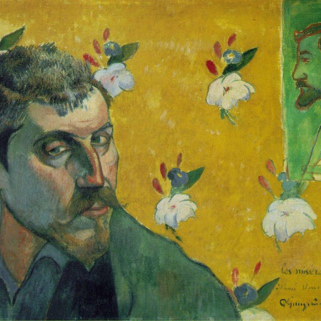 Les misérables - Gauguin