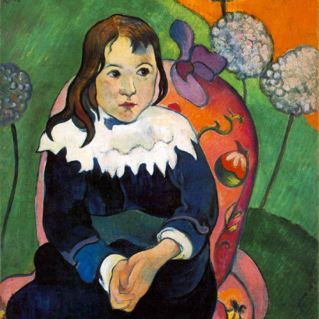 M. Loulou - Gauguin