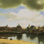 Vue de Delft - Vermeer