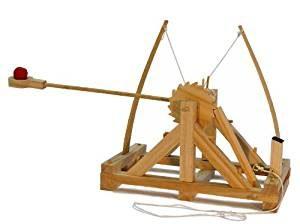 Catapulte Vinci