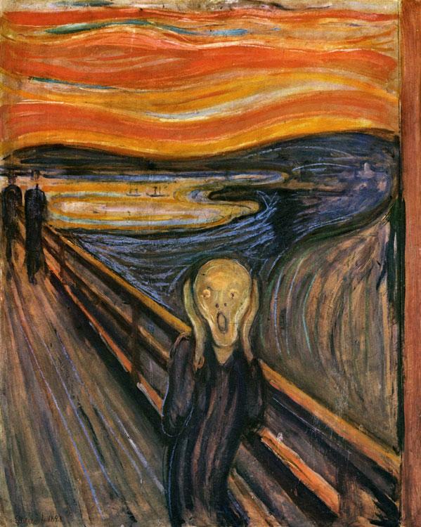 Expressionnisme, histoire et définition - Les Grands Peintres