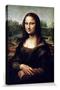 La Joconde Vinci