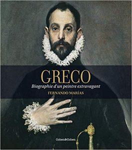 livre El Greco