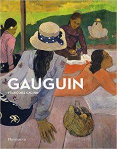 Livre Paul Gauguin