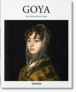 livre Goya