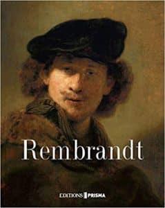 Livre Rembrandt