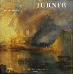 Livre Turner