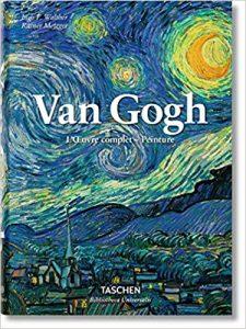 Livre Van Gogh