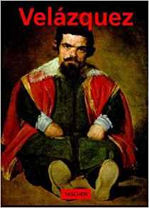 Livre Velazquez