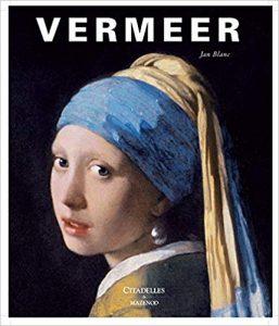 Livre Vermeer