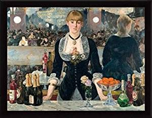 poster Manet