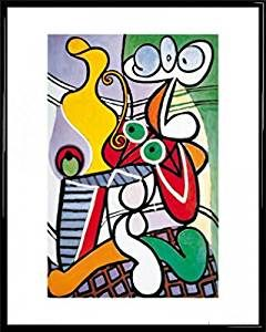 Poster Picasso