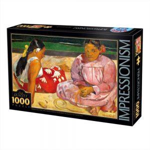 Puzzle Gauguin