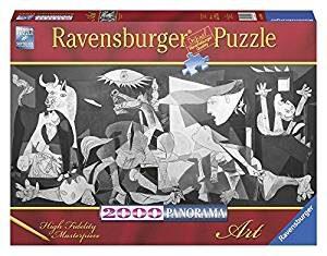 Puzzle Picasso