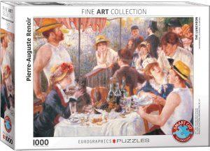 Puzzle Renoir