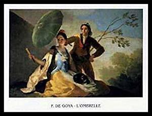 tableau Goya