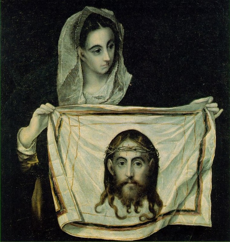 Veronica El Greco